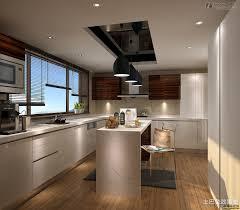 Kitchen Roof Design - House interior ceiling design