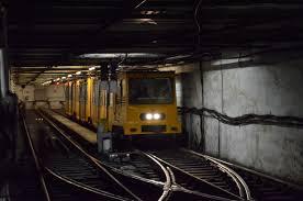 Ligne M1 du métro de Budapest