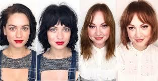 Novým Trendom Je Kratšia Sexy Ofina 20 žien Ktoré Sú Dôkazom Toho