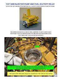 emergency engine shut down or what to do if your engine will not pbase com iamflagman image 101099977