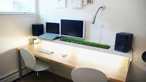 how to make office desk. A Clutter Free Desk Will Make You More Productive. How To Office