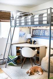 designing and creating on a simple budget with beddy s beds zevy joy s design is perfect loft bed deskloft