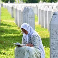 Mladic ruling brings peace to Srebrenica survivors - RFI