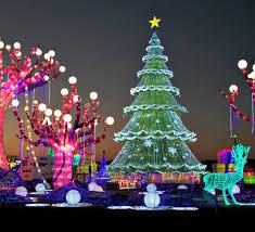 Magical Winter Lights Tickets Magical Winter Lights 2017