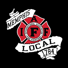 1004 iaff logo with banner