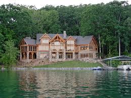 Rustic Mountain  Plan 6037 Luxury Mountain Home Floor Plans