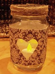 Decorating Candle Jars Pin by Lily Pads And Sunshine on Candle Arrangements Pinterest 60