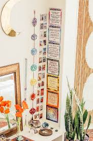 chakra magic decor hanging wall decor