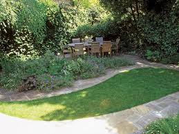 design a garden. Circular Pathway Makes Whole Plot Accessible Design A Garden R