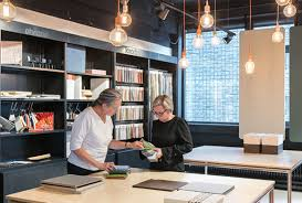office design photos. Van Verouderde Showroom Tot Innovatief Architectenplein Office Design Photos