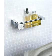 get ations a bath collections metric x shower soap dish in polished repair broken chrome