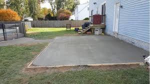 cost to install concrete patio elegant concrete patio cost calculator of cost to install concrete patio