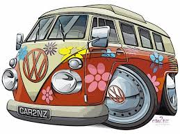 volkswagen van cartoon. image result for rotten car cartoon volkswagen van