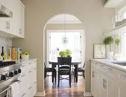 Modern Kitchen Design Ideas, Galley Kitchens Maximizing Small Spaces
