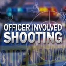 In Killen Shooting Investigate Officer-involved To Called Alea