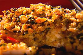 herb bread crumb topping recipe