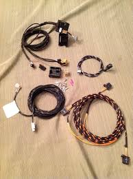 new audi owner and navi retrofit project page 3 audiworld forums kufatec sound booster at Kufatec Wiring Harness