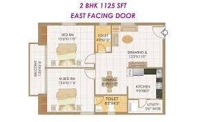 east facing house plan according to vastu new 1500 sq ft house plans east facing homeca