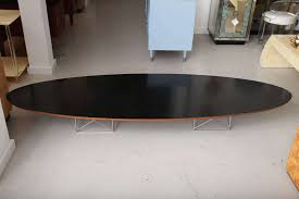 Nice Eames For Herman Miller Vintage Surfboard Coffee Table 3 Awesome Design