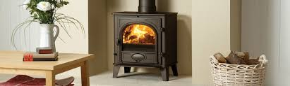 wood burning stoves or multi fuel stoves