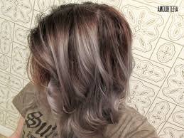 How To Color Gray Hair At Home