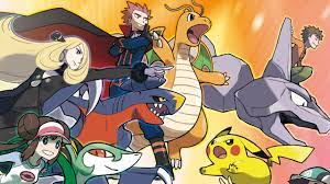 Pokemon mega evolution aquamarine download english