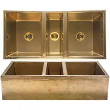 Kitchen sinks and faucets Low Profile Farmhouse Sink Kitchen And Bath Rocky Mountain Hardware