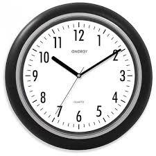 <b>Часы настенные</b> Энерджи <b>ЕС</b>-<b>07</b> круглые купить в интернет ...