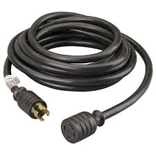 hdx 6 ft 10 3 3 wire dryer cord hd 627 833 the home depot 30 amp generator power cord