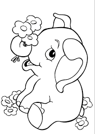 Lạc vào thế giới động vật qua những bức tranh tô màu con vật cho bé - Kids  Art&Music Saigon