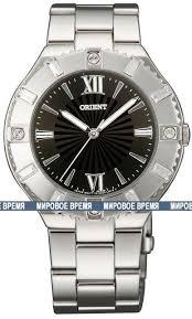 <b>Orient</b> Fashionable Quartz <b>QC0D005B</b>