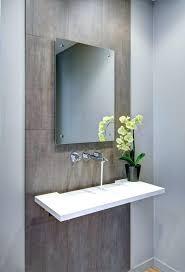 small powder room vanity. Contemporary Room Very Small Powder Room Ideas Gamemusicjukebox To Vanity O