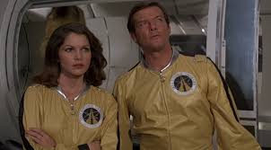 Image result for moonraker movie pics