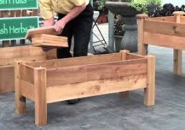 build a garden. Building A Garden Box Raised Bed - Fabulous How To Build Simple Elevated With Louis Damm