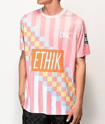 Premier Jerseys Conda Racing - Soccer Pink Ethik Mens Assorted ⋆ Jersey cfefddaaafed Charlotte, NC (Falcons Vs