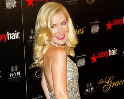 The fice s Angela Kinsey Marries Longtime Love Joshua Snyder