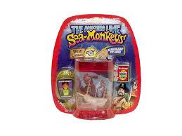 Sea Monkey Light Buy Sea Monkeys Light Up Pirate Treasure Assorted Colors