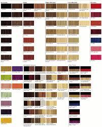 Matrix Color Chart Online Matrix Professional In 2019 Matrix Hair Color Matrix Hair