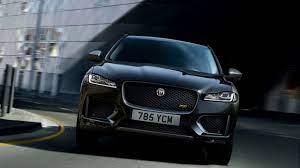 2020 Jaguar F Pace 300 Sport New Edition For New Suv Jaguar Usa Jaguar Jaguar Car