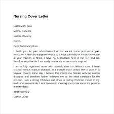 Sample Nursing Cover Letter New Grad Clinical Informatics Resume New ...