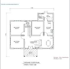three bedroom home plans 3 bedroom house plans in 3 bedroom home plans kerala