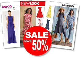 Simplicity Patterns On Sale Impressive Discount Simplicity Patterns New Store Deals