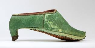 Image result for high heels through history