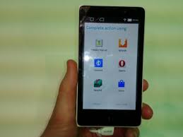 Nokia XL hands-on review