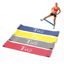 4 levels rubber loop latex resistance bands fitness equipment stretch yoga leg elastic band workout power pilates gyh in resistance bands from