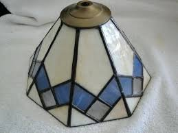 tiffany rooster lamp vintage stained glass rooster lamp style stained glass lamp shade for table lamp