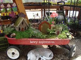 miniature garden inspiration grandpasplus com