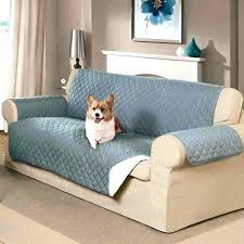 waterproof couch covers for pets sofa cover pet furniture best dogs leather mambe 100