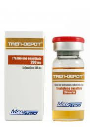 testosterone propionate meditech