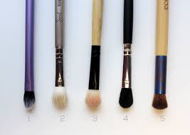 coastal scents brushes. coastal scents elite brushes bamboo collection coastal scents n
